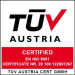 ISO 9001 A